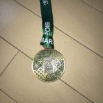 京都マラソンも完走!