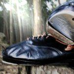 タップダンス_靴音の鳴らし方を覚えるのは結構簡単。