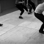 Black Juice   ~3/19 大阪ライブシアター公演 タップダンスアドベンチャーリハーサルより